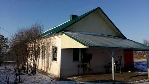 Дом в Ковалевке