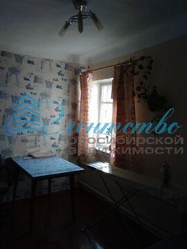 Продажа дома, Новосибирск, м. Площадь Маркса, Успенского 8-й пер.