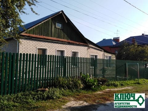 Продам дом в г. Орехово-Зуево (в черте города)