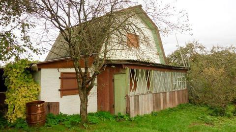 Продам земельный участок и дом в садоводческом товариществе «Садовод-2