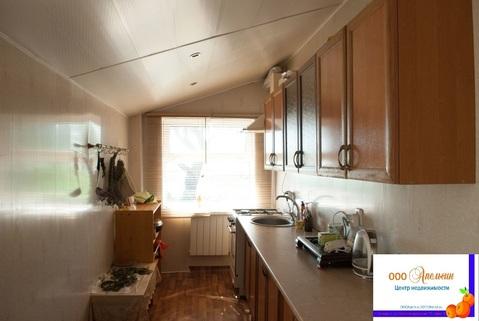 Продается 1-этажный дом, Боцманово