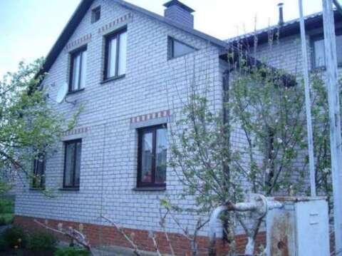 Продажа дома, Белгородский район, Ягодная улица