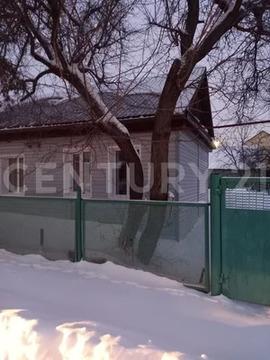 Продается частный дом на ул. 2-я Линия