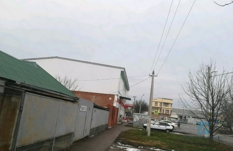 Продажа дома, Краснодар, Восточная улица