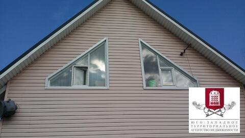 Продается дом 214 кв.м на участке 12 соток в Белоусово