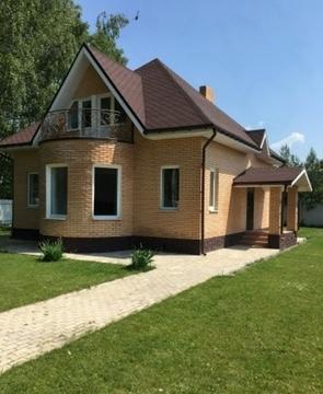 Продается дом, Поповка, 15 сот
