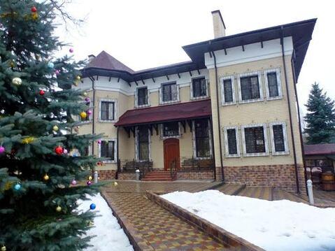 Дом в Голиково