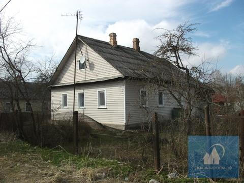 Дом с удобствами в городе