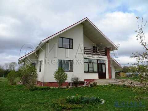 Продажа дома, Килли, Кингисеппский район, Огородный пер.