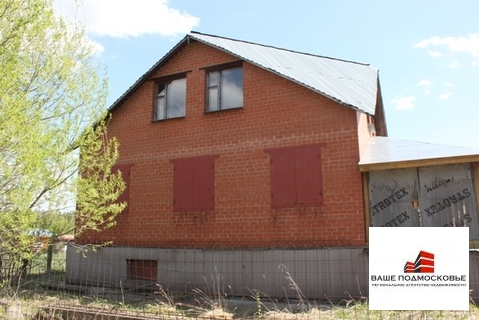 Дом в деревне Драньково