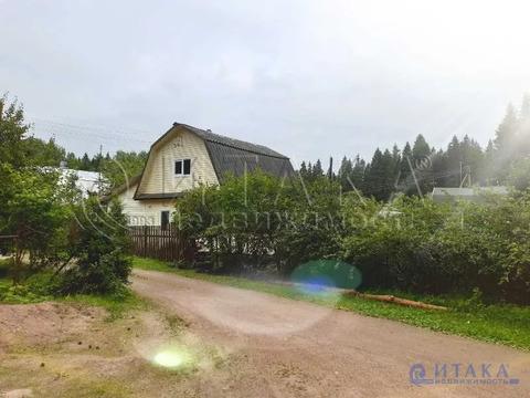 Продажа дома, Пальцево, Выборгский район, Локомотив-2 СНТ