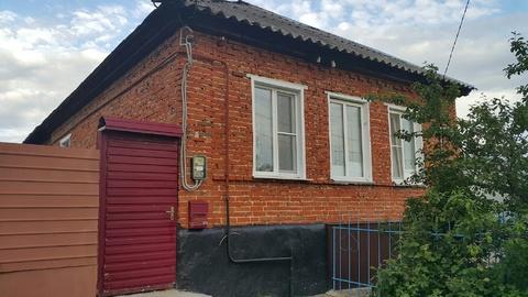 Часть дом по ул.А.Матросова