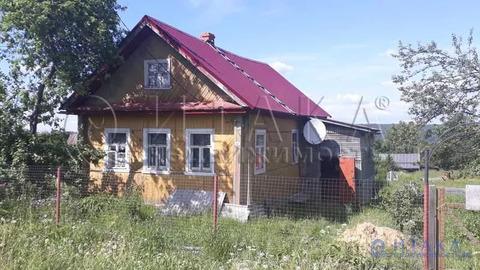 Продажа дома, Подпорожье, Подпорожский район, Ул. Школьная