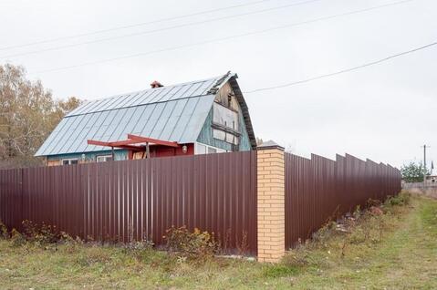 Продажа дома, Воскресенское, Каширский район