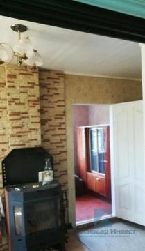 Продажа дома, Краснодар, Улица Берёзовая