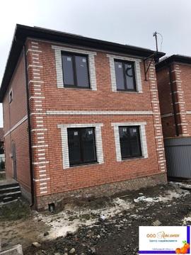Продается 2-этажный дом, Мариупольское шоссе