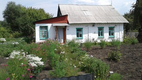 3-х комнатный кирпичный дом в Добринском районе
