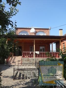 Купить дом в центральной части Кисловодска в тихом и уютном месте
