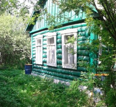 Дом 45 кв.м. на участке 3,7 сот. в д.Мамоново (г.Одинцово)