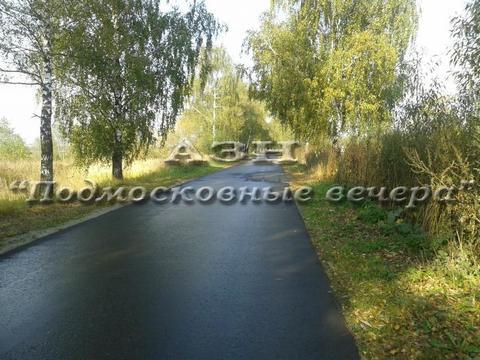 Горьковское ш. 27 км от МКАД, Шульгино, Участок 11 сот.