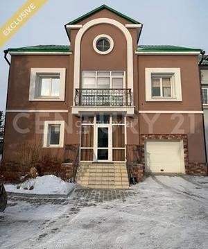Таун Хаус 210 кв