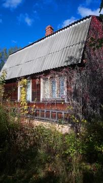 Продается дача, Тверская обл, 48м2, 7 сот