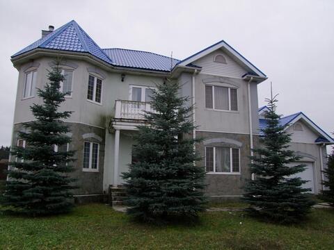 Загородный дом в посёлке на Рублёвке по нузкой цене
