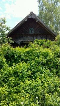 Продам дом деревня охотино