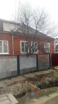 Продается дом в центре п.Яблоновский