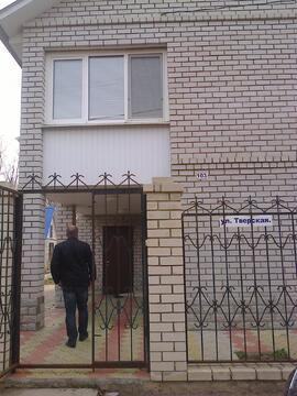 Дом в Кондурчинском