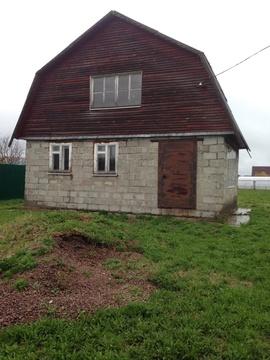 Продается дом 70 кв.м с участком 15 соток в ЛПХ Росинка д.Курсаково