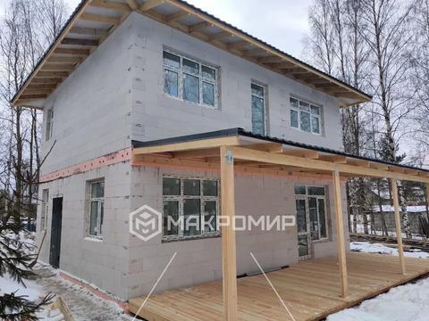 Продажа дома, Пушкин, м. Звездная, Сдт Дони 19-я линия