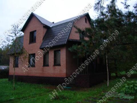Киевское ш. 48 км от МКАД, Шеломово, Дача 200 кв. м