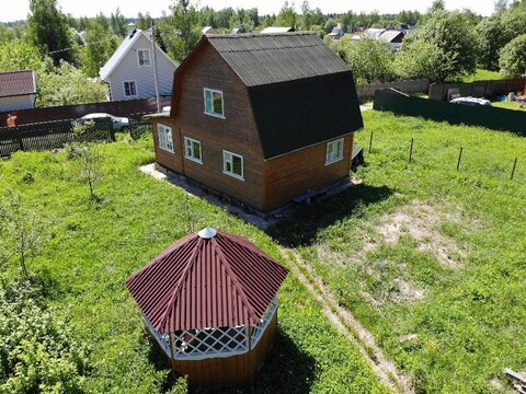 Продажа дома, Хоругвино, Солнечногорский район