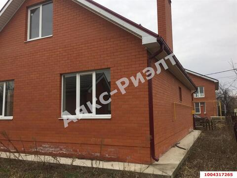 Продажа дома, Краснодар, Ул. Сиреневая