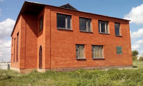 Продажа дома, Борисовка, Борисовский район, Центральная