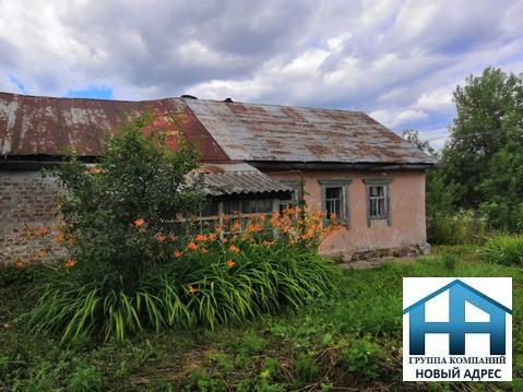 Продажа дома, Киреевка, Орловский район, Ул. Медвежка