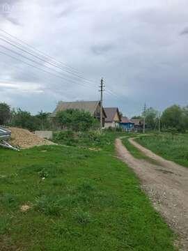 Продажа участка, Воскресеновка, Пензенский район, Ул. Ключевского