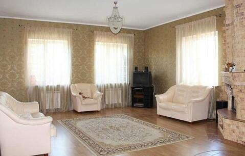 Дом 360 м2 на участке 10 соток в 49 км. от МКАД по Дмитровскому .