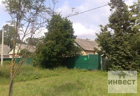 Продается дом 48 кв.м на участке 9 соток , ПМЖ, п.Дорохово, ул.Кузовле