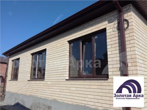 Продажа дома, Динская, Динской район, Вишневая (СНТ Садовод) улица
