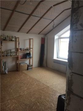 Дом в Пестречинском районе, село Гильдеево , ул Придорожная , 208,4 .