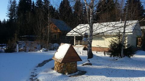 Дача-баня СНТ у д.Жедочи
