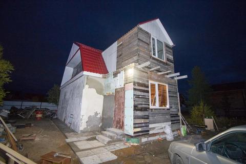 Продам 1-этажн. дом 78 кв.м. Северная часть