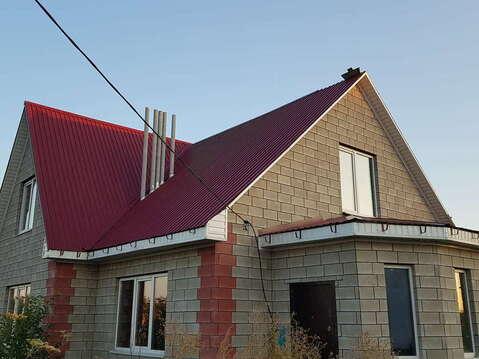 Продажа дома, Крутой Лог, Белгородский район, Ул. Есенина
