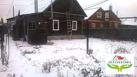 Продам дом ул. Станичная