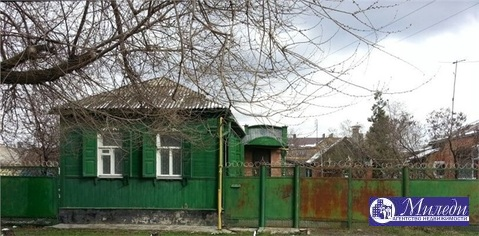 Продажа дома, Батайск, Ул. Красноармейская