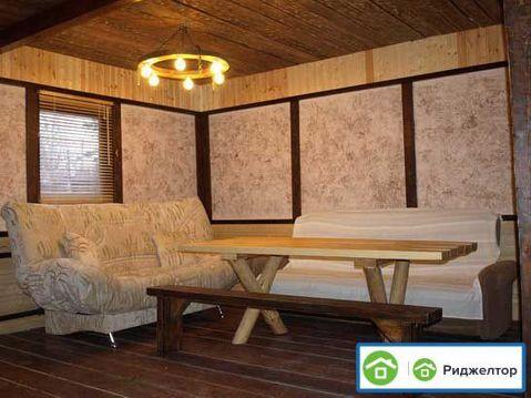 Коттедж/частный гостевой дом N 2578 на 10 человек