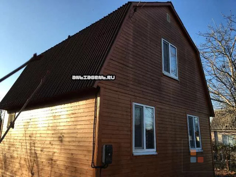 Продам дом, Ленина х, Малиновая, 65 м, 4 сотки