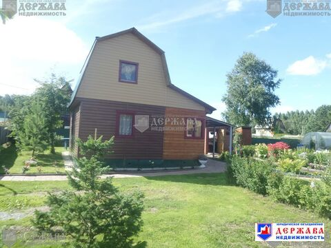 Продажа дачи, Черемичкино, Топкинский район